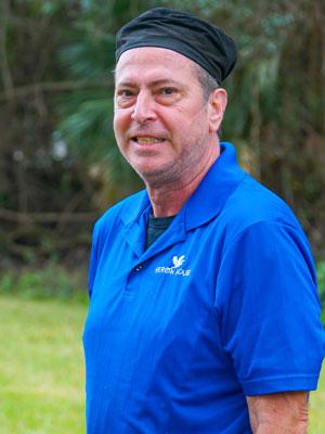 Kevin Cornellier Headshot Heron House