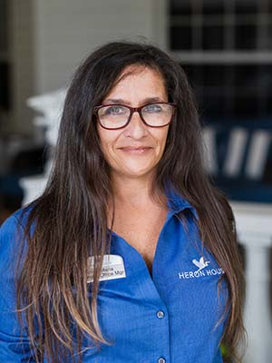 Anna Maria Galvez Business Office Manager at Heron House of Sarasota assisted living and memory care community